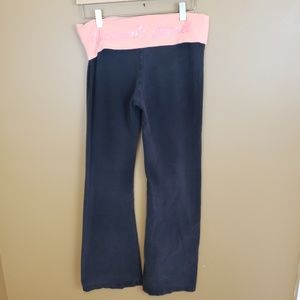 Victoria Secret short/court leggings